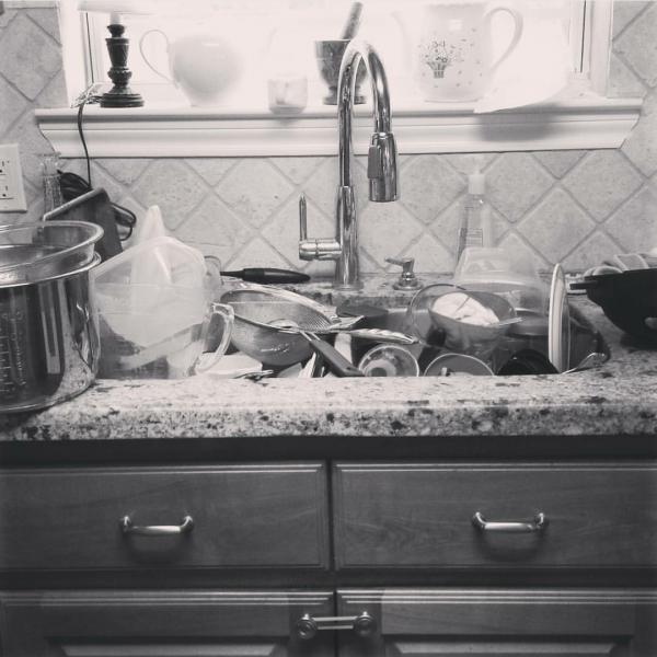 Natalie Holladay's SCD Kitchen